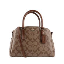 New COACH/Comchi new lady's one shoulder diagonal handbag 50054