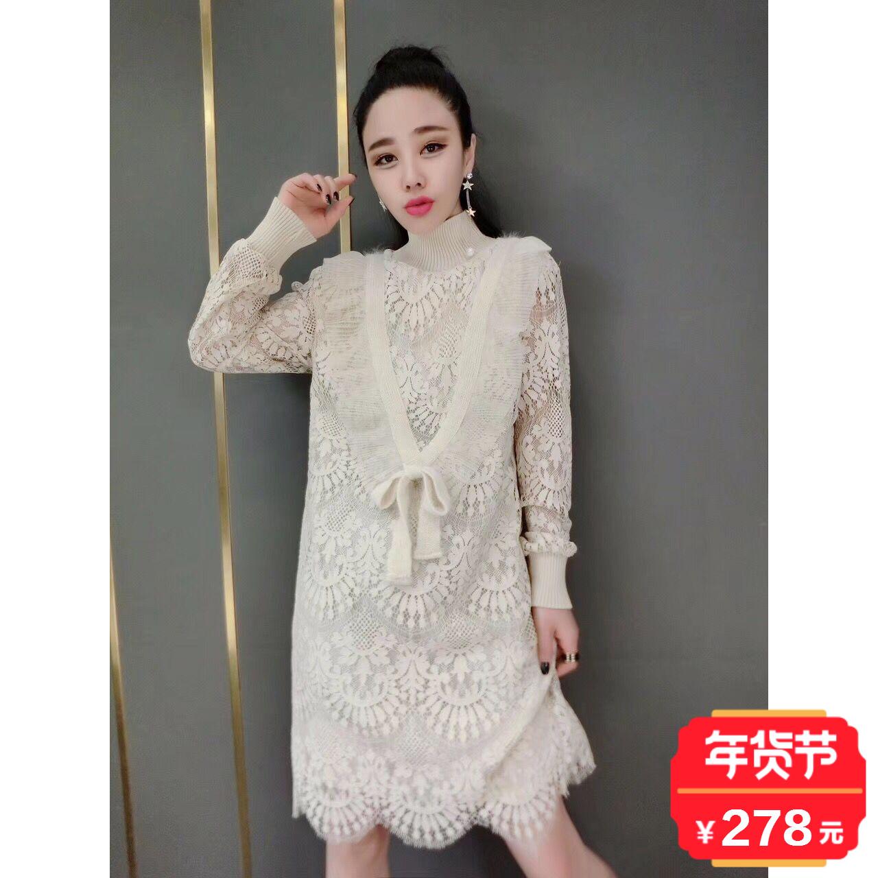艾黎牌子的长袖连衣裙价钱算贵吗?有没有优惠券