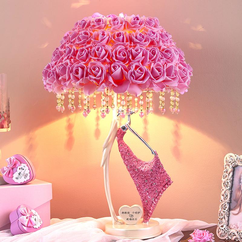 结婚礼物实用闺蜜送礼新婚礼品创意定制周年送老婆老公纪念日摆件