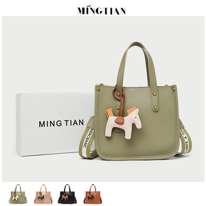 Bag foreign style female bag new 2019 slanting fashion Korean autumn and winter atmosphere wild shoulder bag handbag women