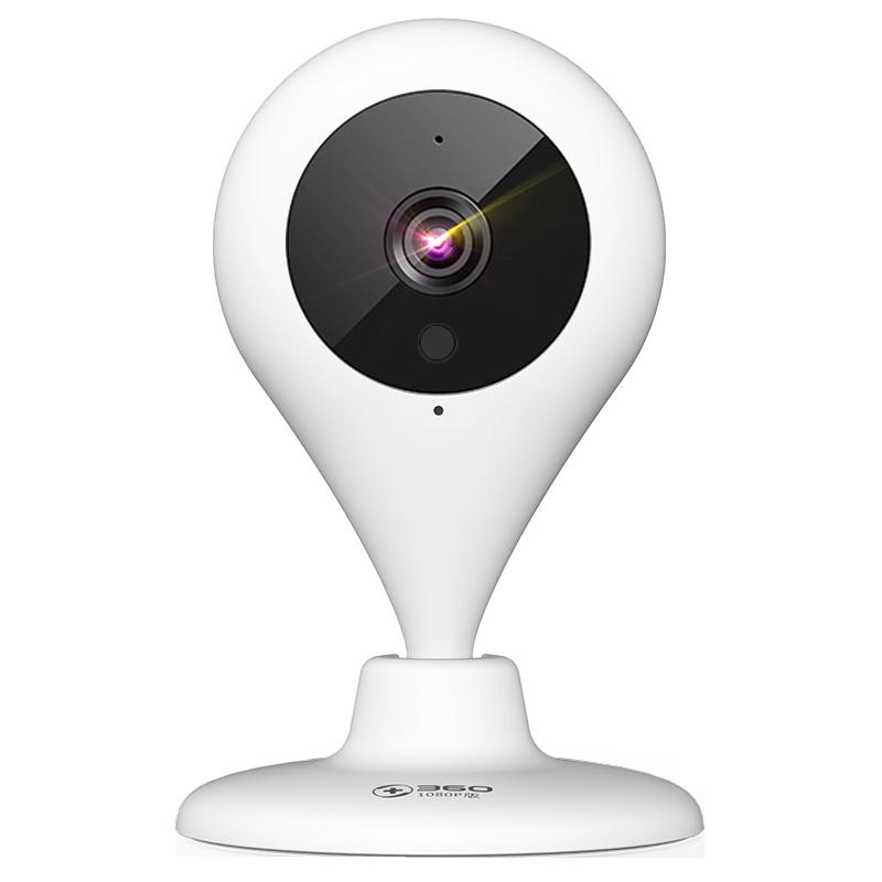 360小水滴智能摄像头好用吗,使用评测