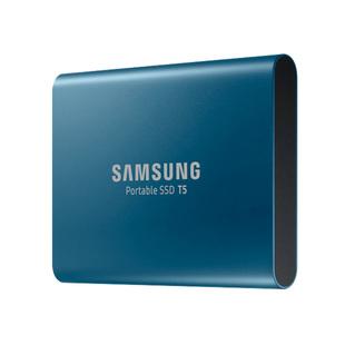 三星t5移动固态硬盘500g高速手机