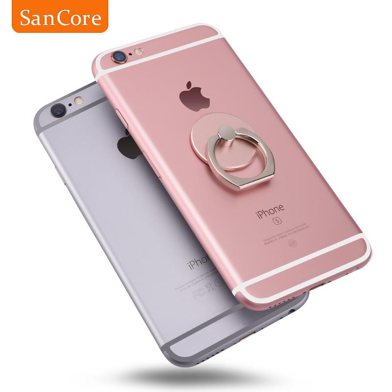 SanCoreiPhone6/6s手机支架5s操作式指环平火影忍者究极风暴3粘贴方法图片