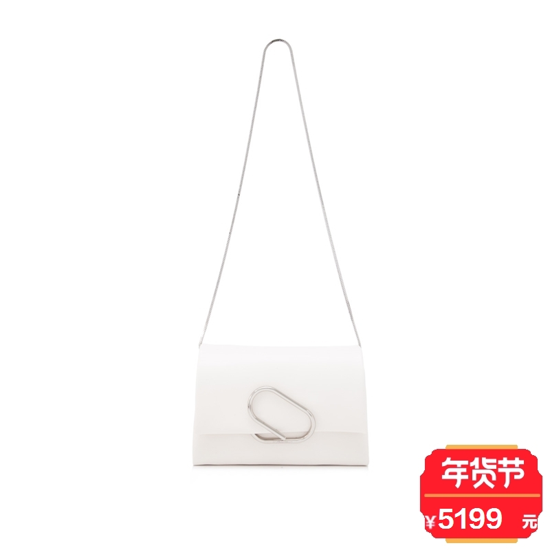 3.1Phillip Lim菲利林Alix Soft 系列女士链条单肩包AS16A038LUP