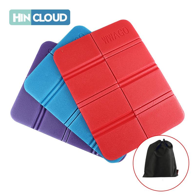 户外防潮垫便携小坐垫可折叠野餐垫野餐布防潮垫野外防水泡沫地垫