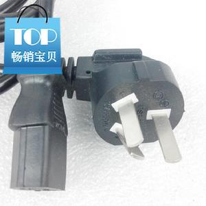 1.5m national standard power cord host monitor power cord u power cord batch computer peripheral consumables factory