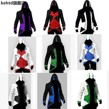 Halloween coat and Hoodie Performing costumes Christmas Man