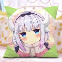 Miss Kobayashi's Dragon Maid Toru KannaKamui Cosplay Hold