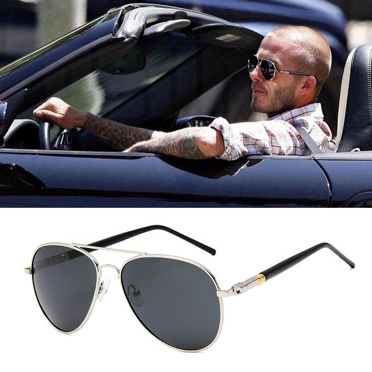 日夜两用偏光太阳镜男眼镜男开车专用变色墨镜男士开车眼睛潮网红