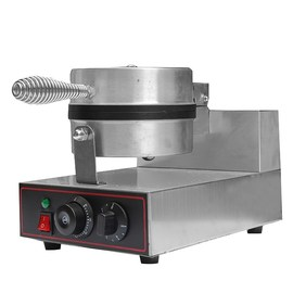 商用华夫炉松饼华夫饼机格仔饼机华夫电热机Q饼机可丽饼机烤饼机