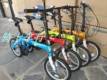 GIANT瑞宝T1wg6叠自行车81寸大的儿童儿童学生单车