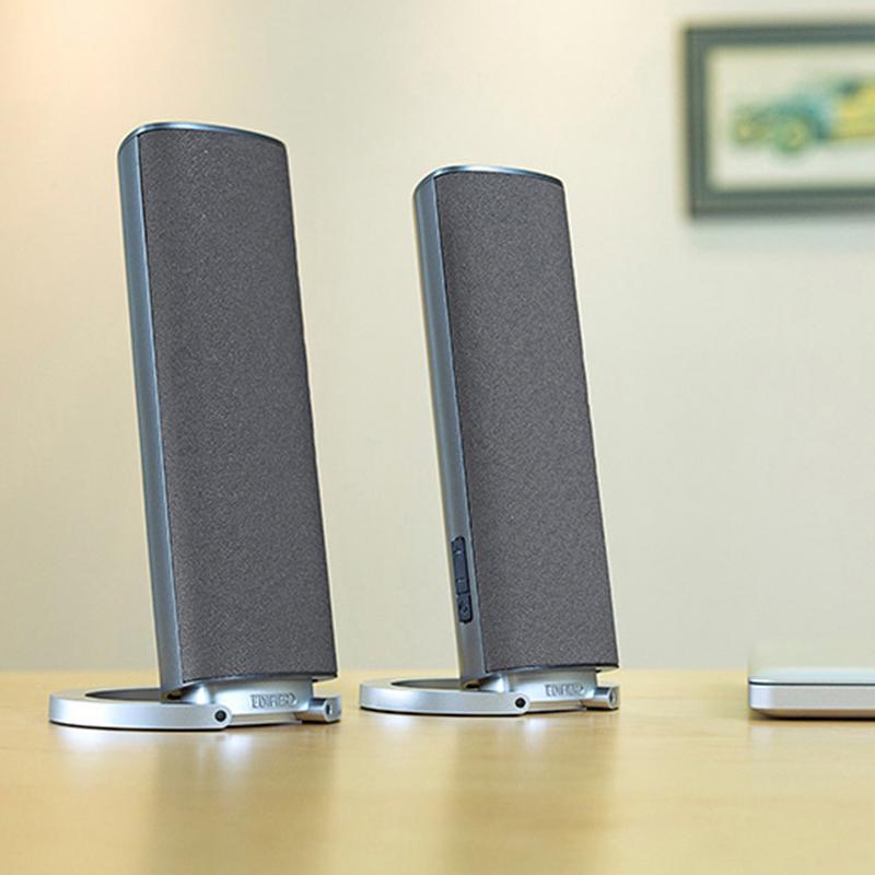Edifier/漫步者R26T蓝牙小音响笔记本台式电脑家用音箱低音炮2.0