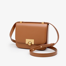 Women's bag 2019 new small MK tofu bag high-level feeling, foreign style, small fashion, all-around one shoulder messenger small square bag