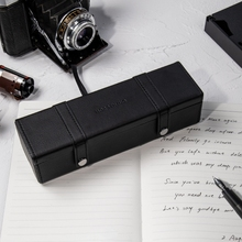 笔袋男简约网py3创意铅笔l1s潮高颜值日系大容量(小)学生文具盒
