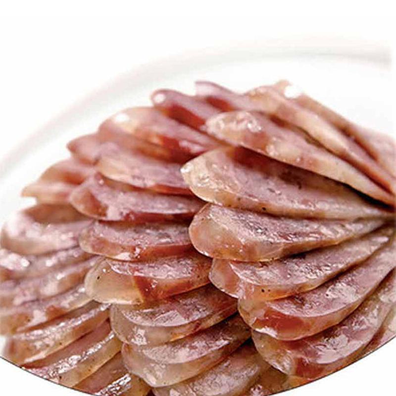 王家渡香肠腊肠四川特产川味咸鲜味香肠川味腊肉1000g