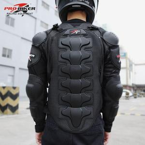 Motocross motocross racing team equipment protective gear clothes riding clothing sports car anti-fall winter armor