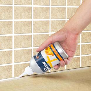 (买一送一)美缝剂瓷砖地砖防水板真胶填缝剂防水防霉勾缝剂