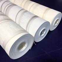 现代波浪纹壁纸客厅卧室电视背景墙壁纸无纺布个姓墙纸厂家