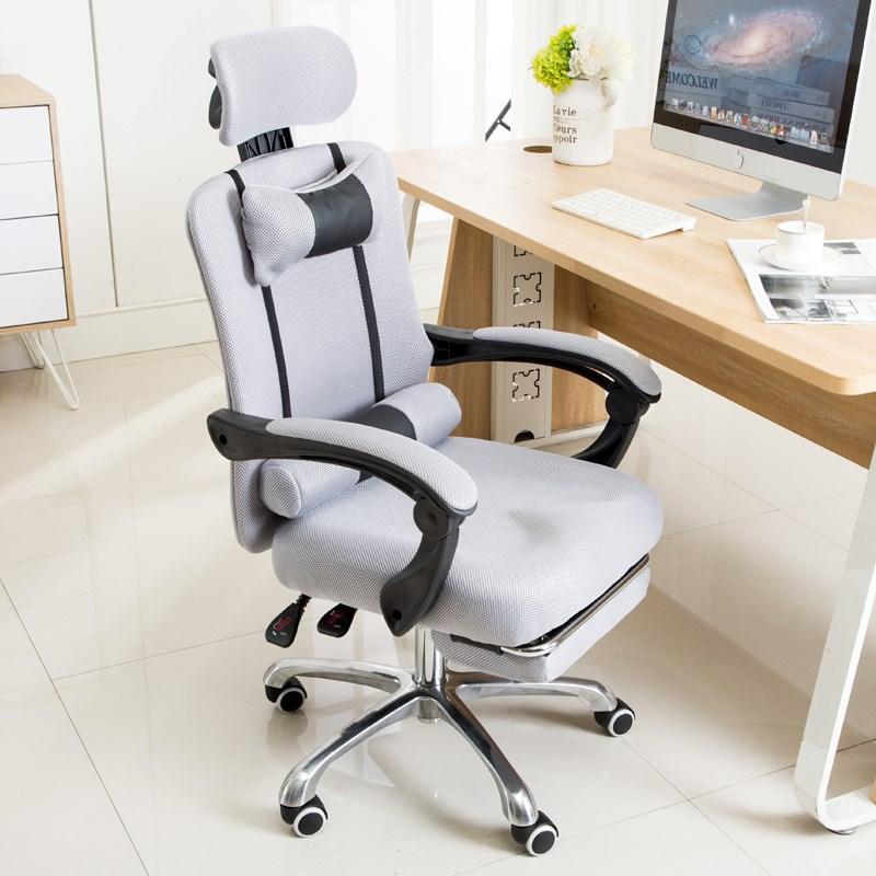 尚客可躺电脑椅办公椅旋转椅靠背椅升降椅老板椅座椅家用椅子电竞