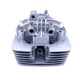 适用铃木锐爽EN125-2A-2F-2E-3A-3E-3F大叶片汽缸头气门缸盖总成