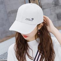 2021新款春夏秋帽子男士棒球帽新款韩版潮帽子运动休闲鸭舌帽透气