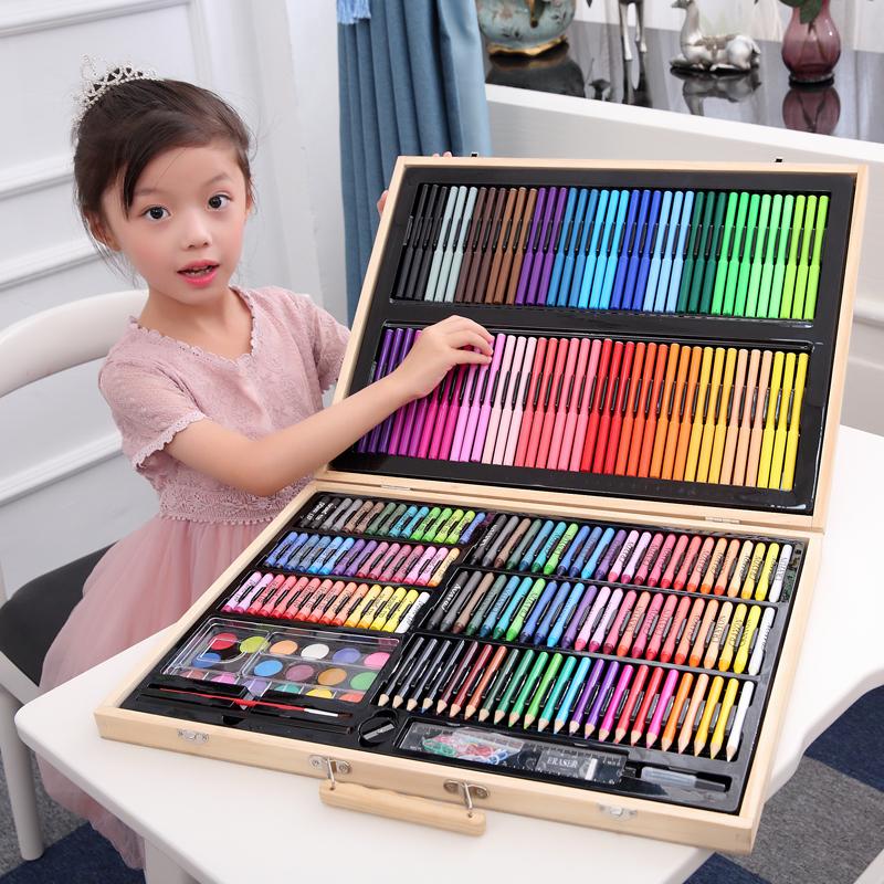 儿童礼物生日实用送儿童10岁男女孩8小学生小朋友6创意7开学礼品