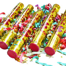 Wedding Wedding Supplies Fireworks Ribbon Celebration Party Christmas Supplies Salute Hi Petal Concierge Flower Fireworks