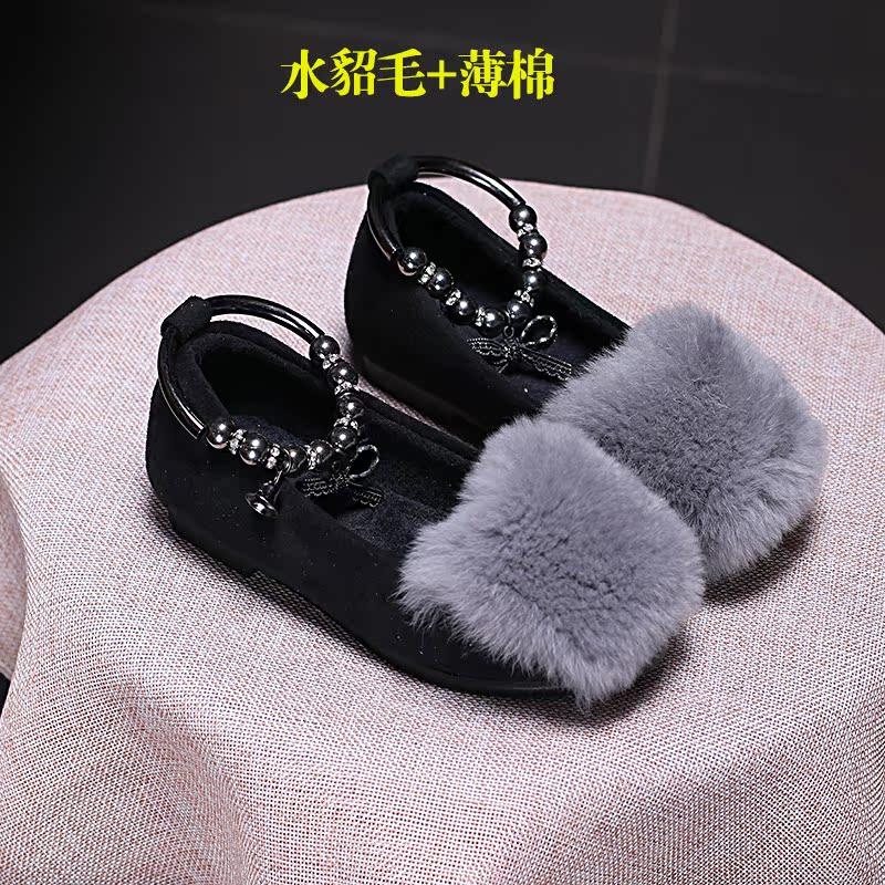 秋款儿童白色板鞋女童小白鞋男童运动鞋幼儿园宝宝休闲鞋女孩白鞋