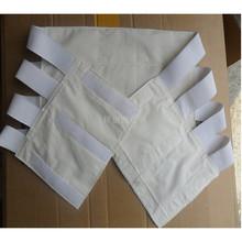 妇产医院推荐产后收腹带束缚带 ro12棉布可na收紧护理带