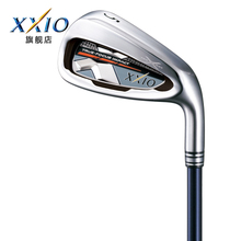 XXIOxxio MP1000 Golf Club Men's Iron Club New Type All-round Iron Club Imported from Japan