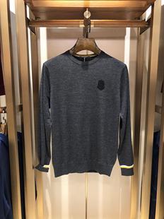 迪赛/DEICAE专柜男装秋冬新款针织衫羊毛衫2183465-91