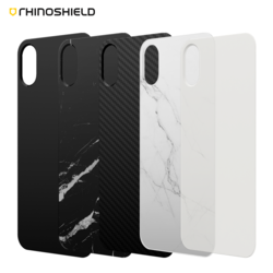 coque rhinoshield iphone x