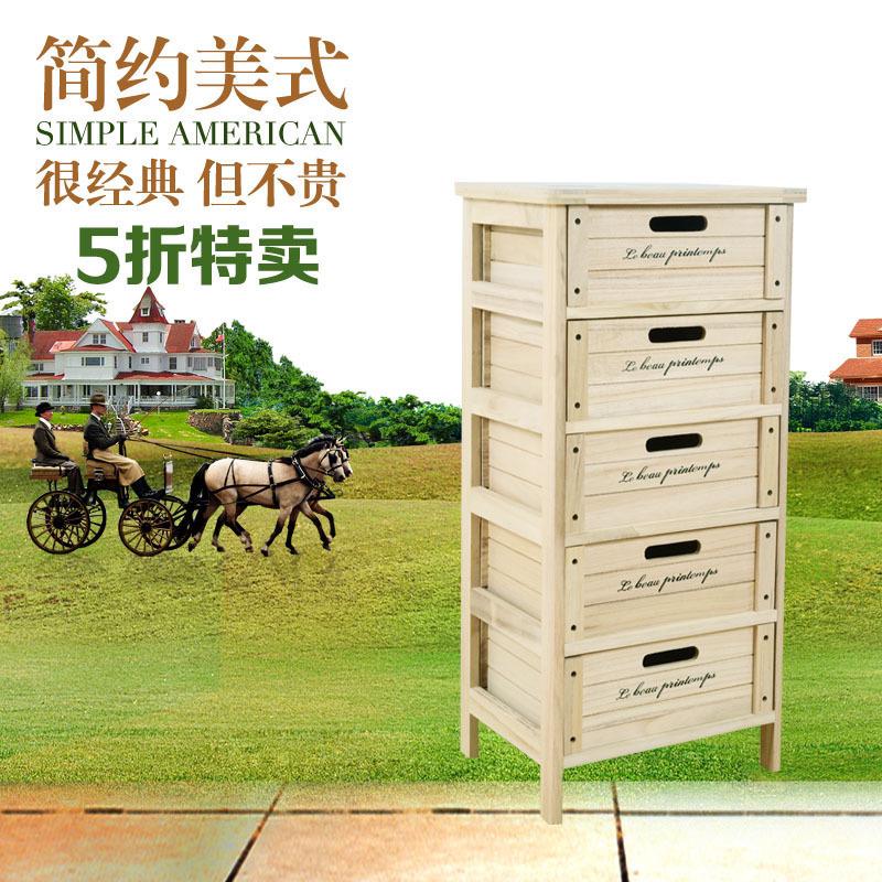 实木餐边柜储物柜厨房柜简约现代整装收纳柜餐厅橱柜碗柜