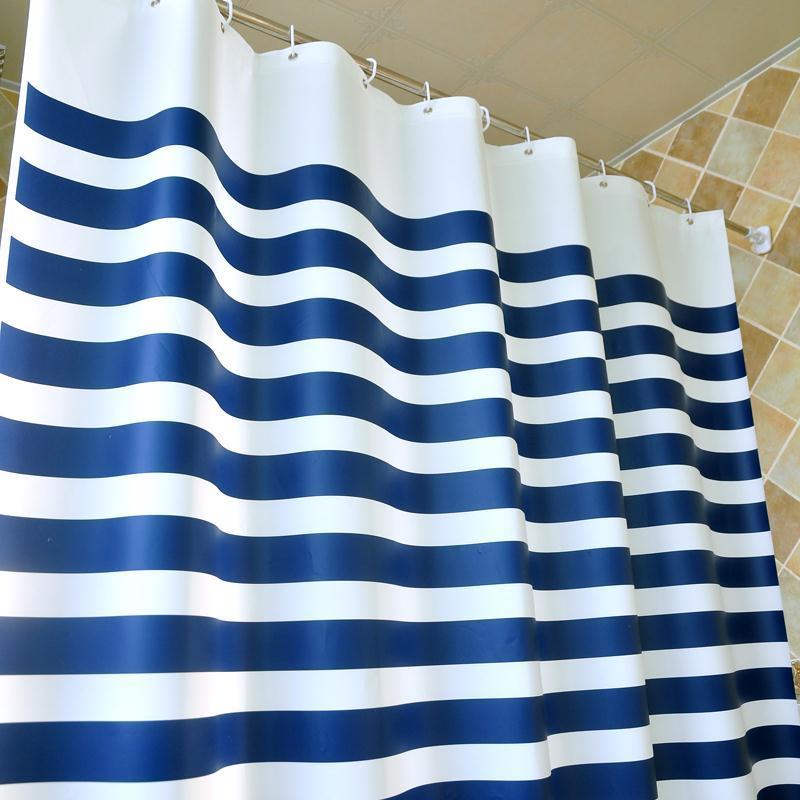 澡堂 遮羞布 卫生间 透气 创意 耐脏 厕所 洗澡间 浴室 帘子 防水 挂帘 房间