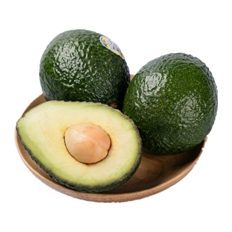 点击查看商品:墨西哥进口牛油果10只装 水果新鲜鳄梨 宝宝辅食批发包邮坏果包赔