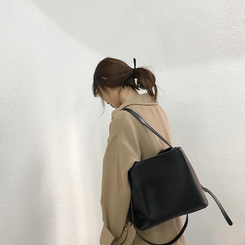 大包包2019春夏新款韩版时尚百搭女包手提单肩包斜挎大包女休闲包