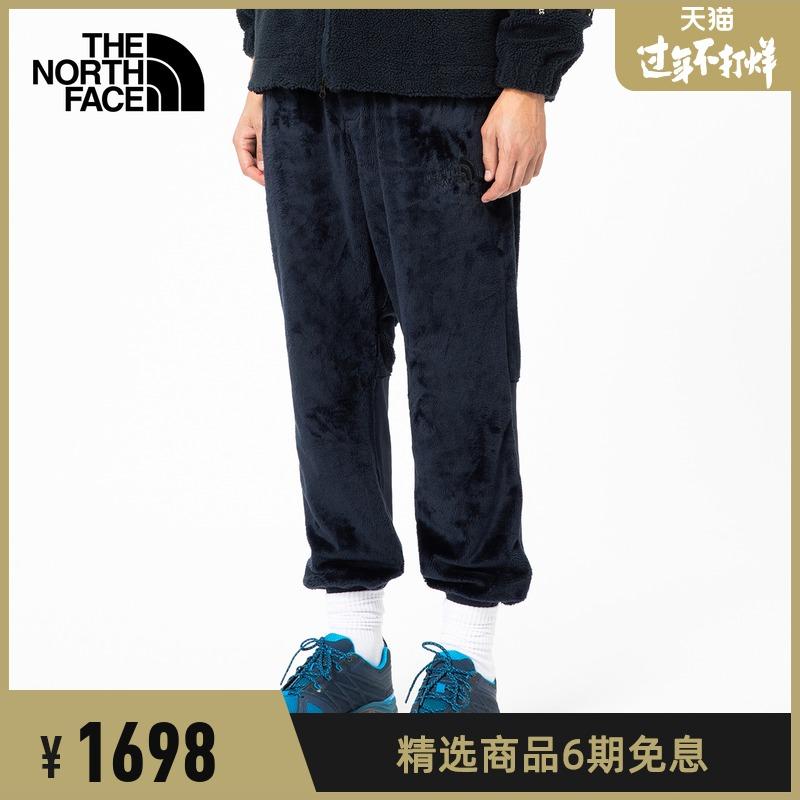 TheNorthFaceUE北面KK FLEECE KNIT PANT男倉石一樹針織長褲|46DM