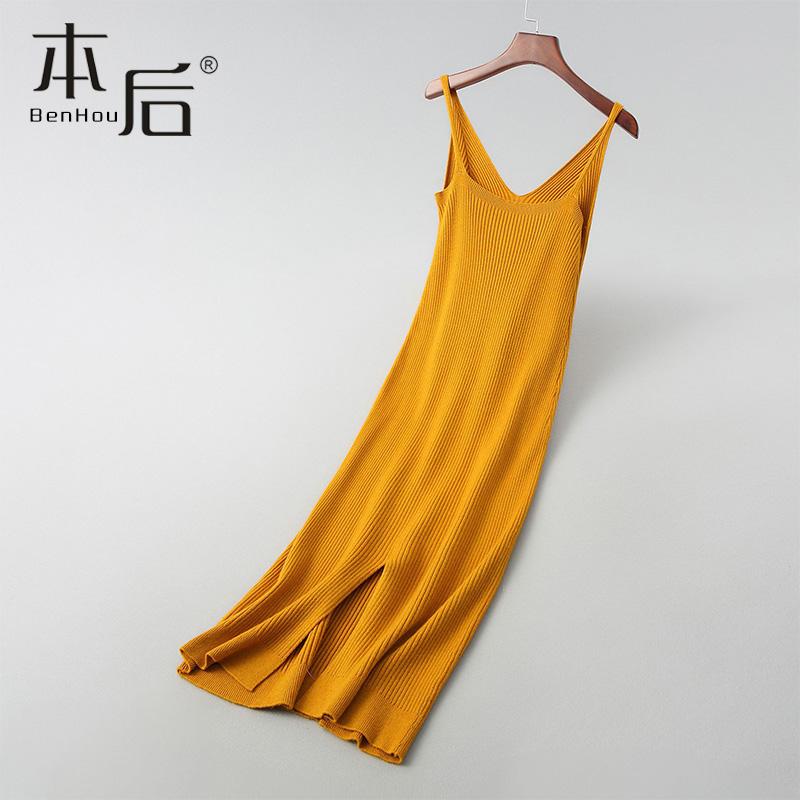 连衣裙小香风两件套装女秋冬季