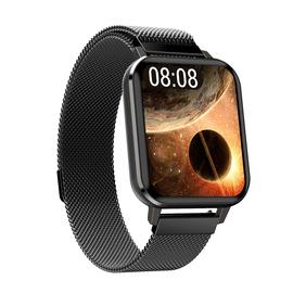 智能手表男士华为小米苹果通用多功能大屏商务电子表运动防水女士