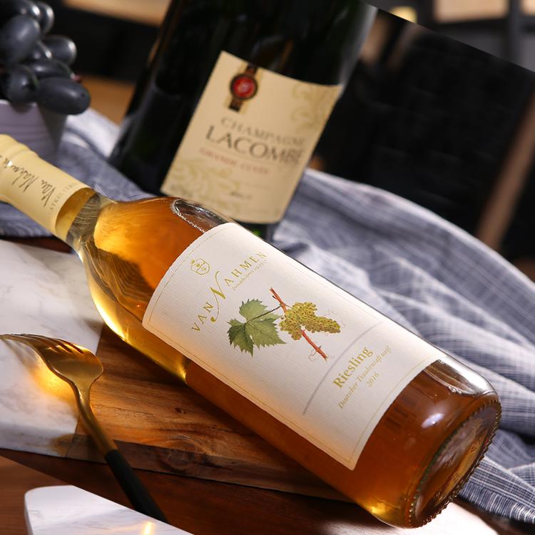 上新!白葡萄汁原液德国进口100%无添加纯果汁nfc健康饮品 果蔬派