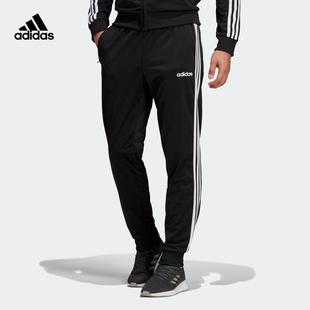 阿迪达斯官网adidas E 3S T PNT TRIC男装秋季运动型格裤装DQ3076图片