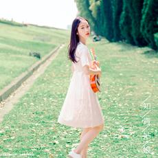 白色连衣裙夏日系小清新短袖森女刺绣文艺复古森系纯棉学生裙子仙