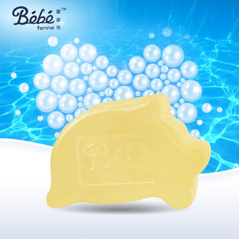 婴姿坊婴儿香皂怎么样,好吗