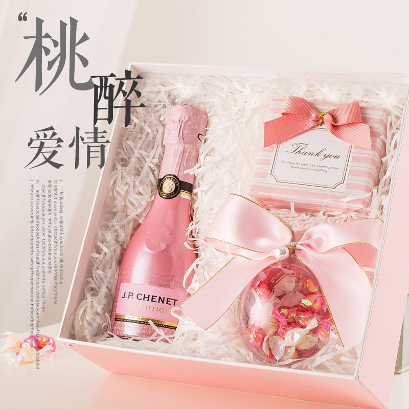 新婚结婚喜糖盒成品欧式创意礼品满月回公司年会婚礼伴手礼物盒子