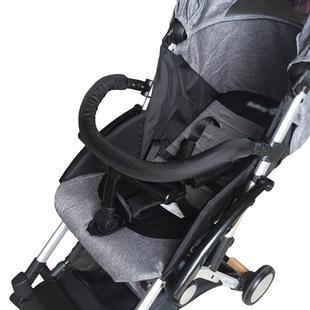 safety1st  oright 虎贝尔昆塔斯婴儿车婴儿推车U型扶手全围扶