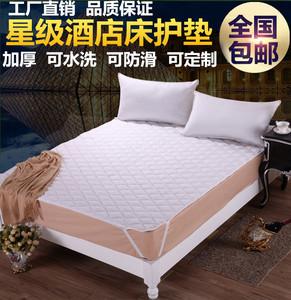 Huixiang Hotel Bedding Bed Mattress Simmons Non-slip Mat Foldable Mattress Thin Mattress