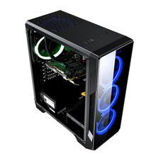 i7八核电脑台款整机全套独we10吃鸡游uo组装兼容电脑主机