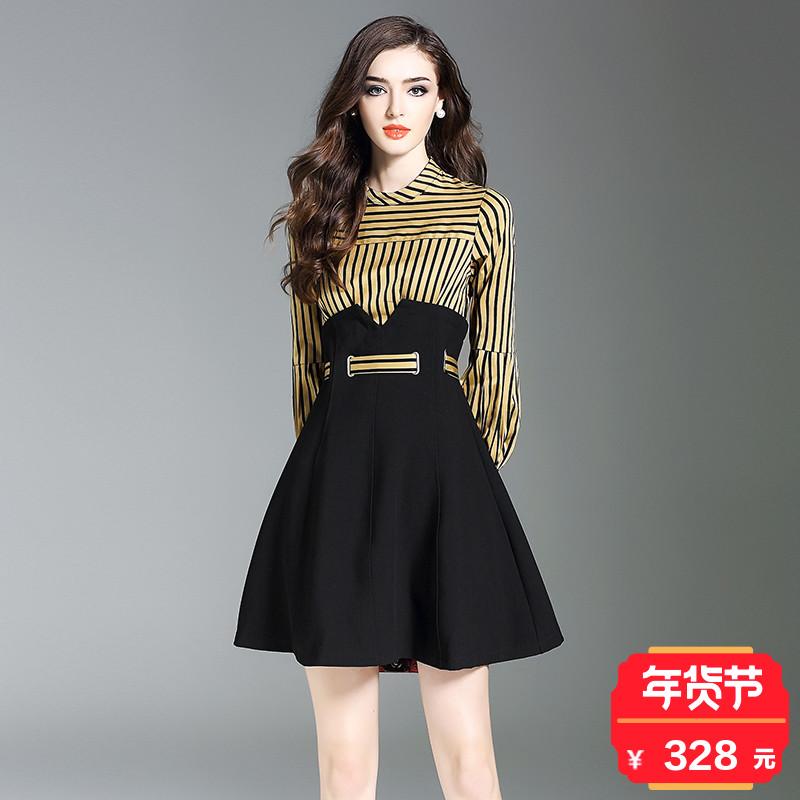 Helene&Co品牌口碑如何,买过Helene&Co长袖连衣裙的觉得怎么样
