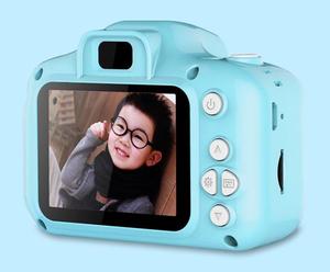儿童相机玩具可拍照卡通数码宝宝迷你照相机摄像机卡通网红小相机