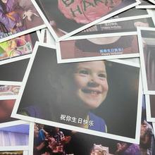 电影台词生日快乐贺卡男朋id9情侣教师am礼物表白卡片